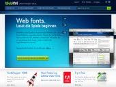 Webfontdienst: WebINK