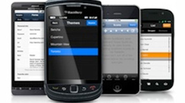 Sencha Touch 2 – neues Mobile Web App Framework