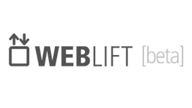 Weblift – Innovativer Websitebuilder nur ein Marketing-Gag