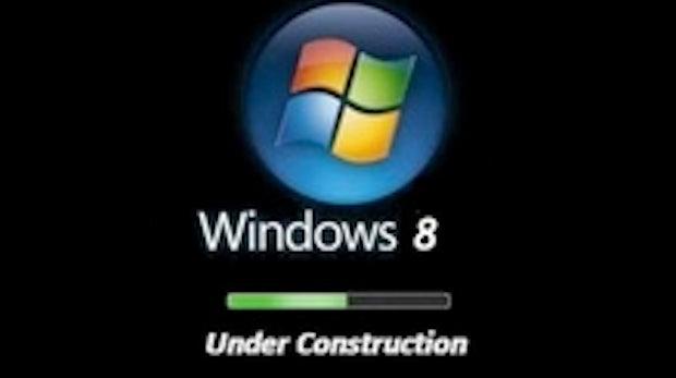 Windows 8: Zahl der erforderlichen Neustarts bei Updates minimiert