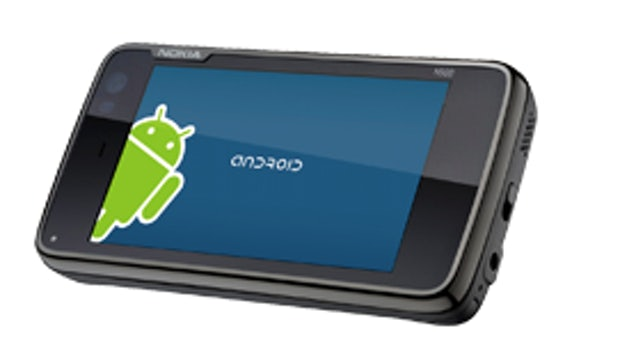 Alien Dalwik 2.0: Android Apps auf dem iPad nutzen
