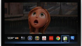 Google TV 2.0: Update bringt Zugang zum Android Market