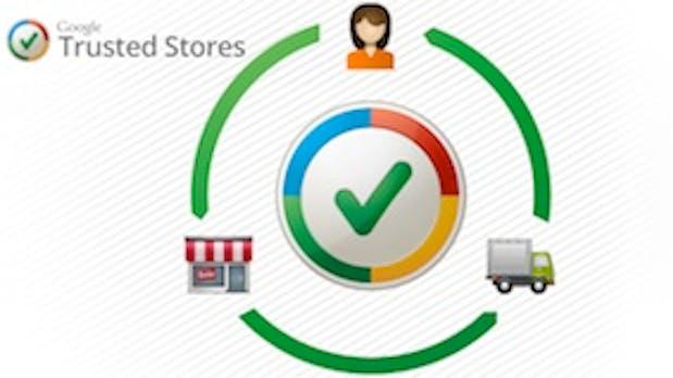 Google Trusted Stores: Auszeichnung für vertrauenswürdige E-Shops