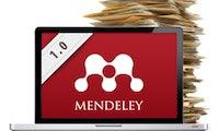Mendeley - Das wissenschaftliche Recherchetool ist erwachsen geworden