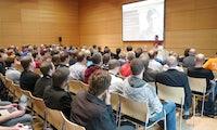 T3CON11: Fotos und Videos von der 7. TYPO3-Konferenz