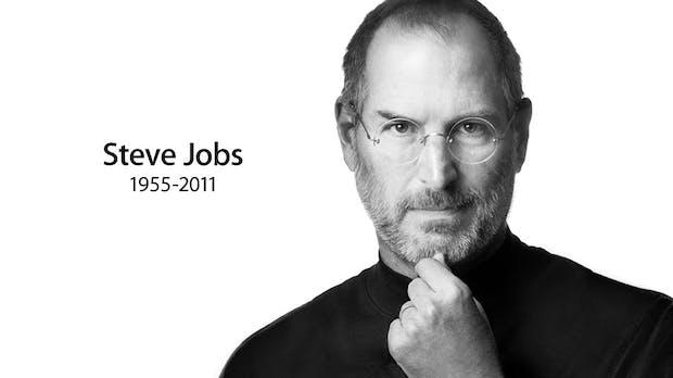 Steve Jobs bekommt seine eigene Briefmarke