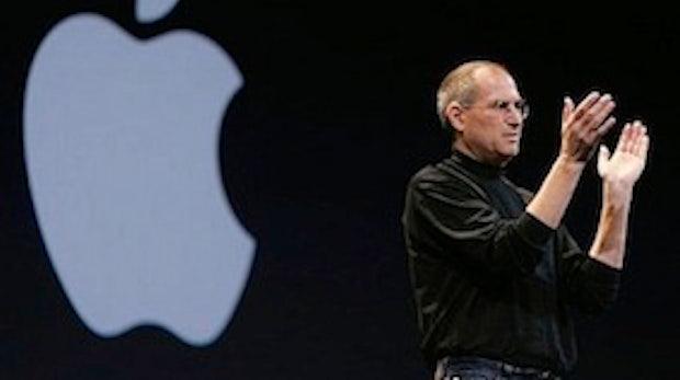 """Steve Jobs und seine 11 besten """"One More Thing"""""""