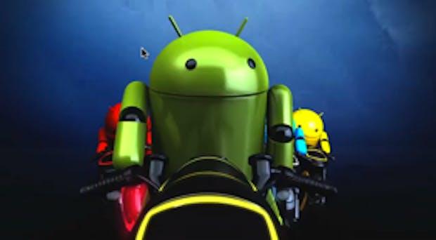 Samsung Galaxy Nexus: Alle Vorhersagen waren richtig, Android 4 mit Überraschungen [Bildergalerie]