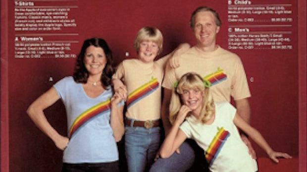 Apples Geschenkshop 1983: Das waren noch Zeiten!