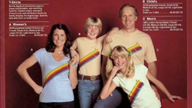 Apples Geschenkshop 1983: Das waren noch Zeiten! [Bildergalerie]