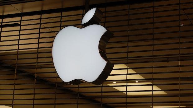 Apple Rekordzahlen: In einer Liga mit Öl-Konzernen