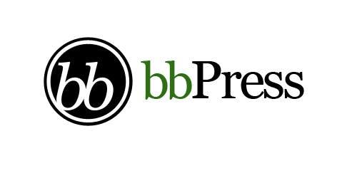Das bbPress Logo