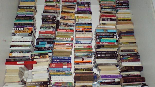 Kostenlose E-Books: Über 200 Titel zu mehr als 60 Programmiersprachen
