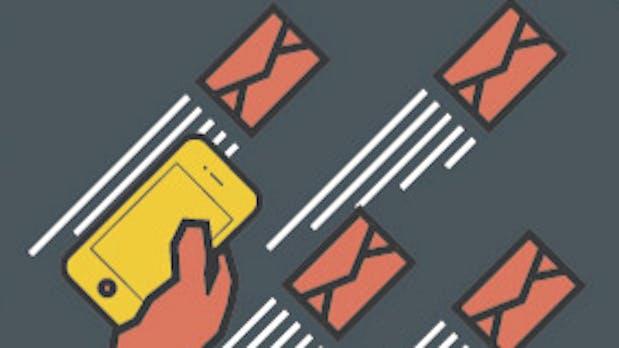 Die E-Mail wird 40 – ein Rückblick