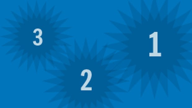 CSS-Counter: Nummerierungen für beliebige HTML-Elemente