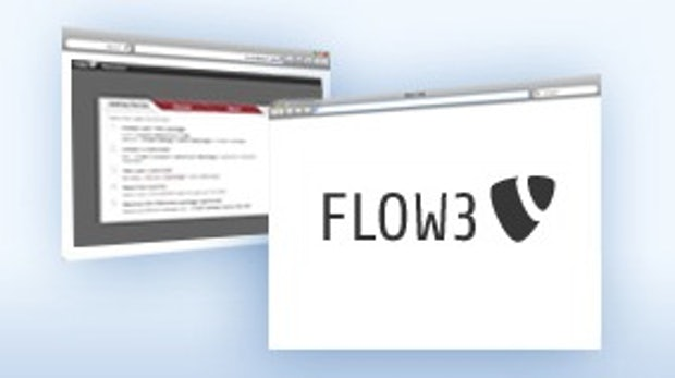 FLOW3 in den Startlöchern: Was kann das PHP-Framework?