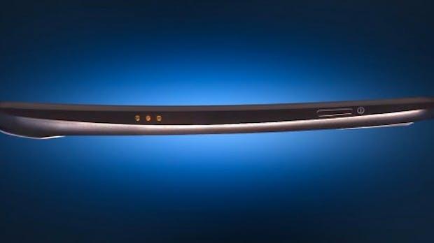 Samsung Galaxy Nexus: Offizielles Bild aufgetaucht, Verfügbarkeit ab 20. November