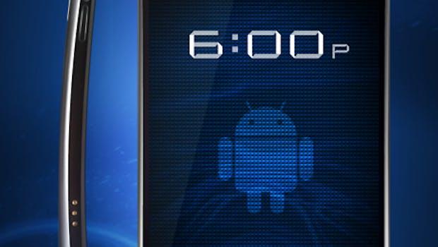 Google Nexus Prime / Galaxy Nexus: Das Photoshop Mockup ist ganz schön nah dran (Quelle: Nexusprimer auf Tumblr)