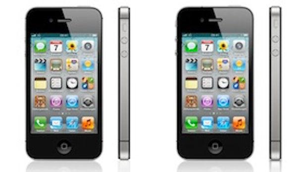 iPhone 4 vs. iPhone 4S: Die Hardware im Vergleich