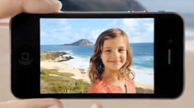 Apple iPhone 4S: Drei brandneue Fernsehspots soeben veröffentlicht