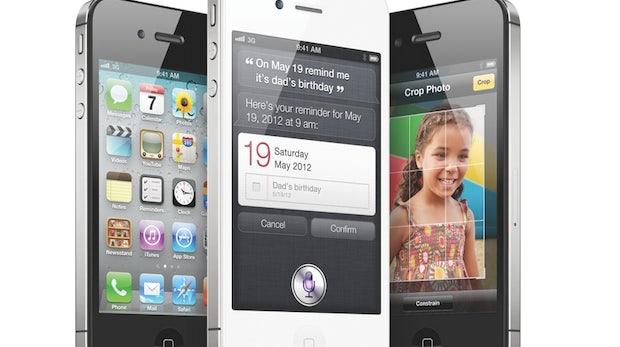 Warum das iPhone 4 wohl kein Siri erhalten wird