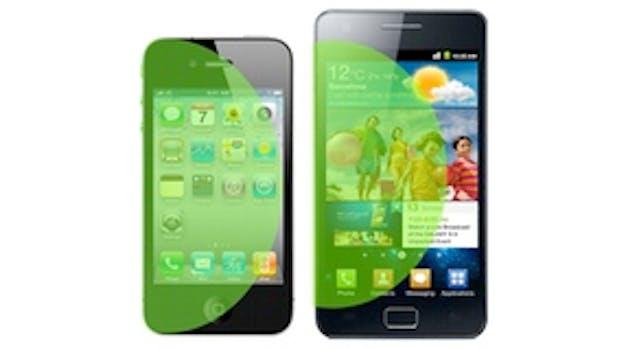 Umfrage: Welche Displaygröße sollte ein Smartphone haben?