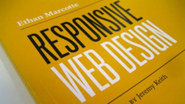 Responsive Webdesign mit HTML5 und CSS3 – Grundlagen