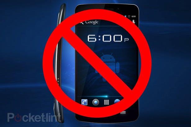 Google Nexus Prime und Android 4: Fotos, Videos, Screenshots