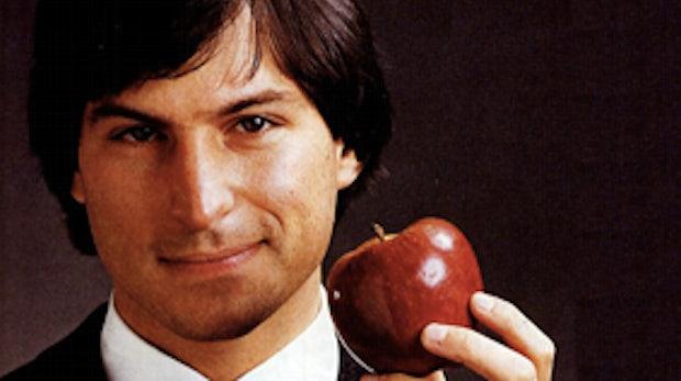 Steve Jobs: Zahlen, Daten, Fakten