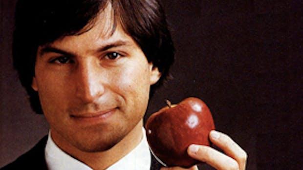 Steve Jobs: Zahlen, Daten, Fakten [Infografik]