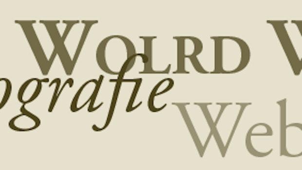Typografie im Web: OpenType-Funktionen mit CSS nutzen