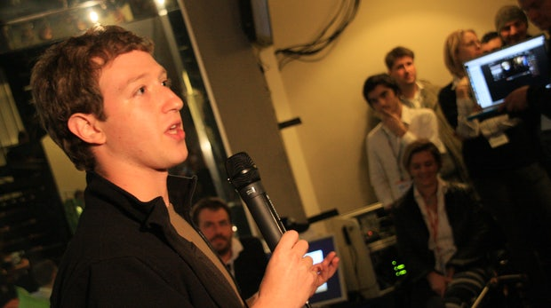 Ein Offener Brief An Mark Zuckerberg T3n Digital Pioneers