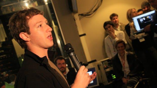 Ein offener Brief an Mark Zuckerberg