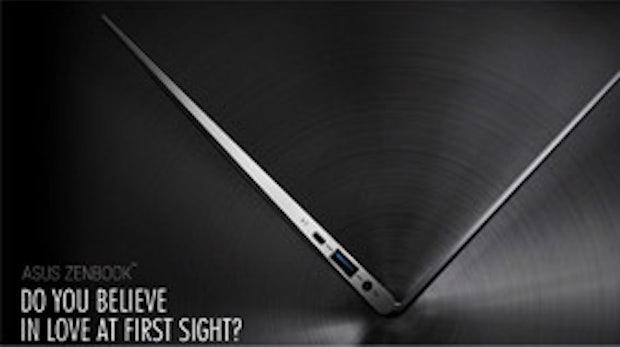 Asus und Acer: Konkurrenz chancenlos gegen Apples MacBook Air