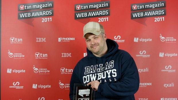 t3n Web Awards 2011: Die Sieger stehen fest! [Galerie]