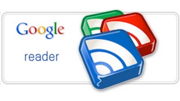 Chromeblock  - Mache deinem Google Reader wieder Beine