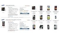 Onlineshop-Optimierung: Erstaunlicher A/B-Test zweier Produktlisten