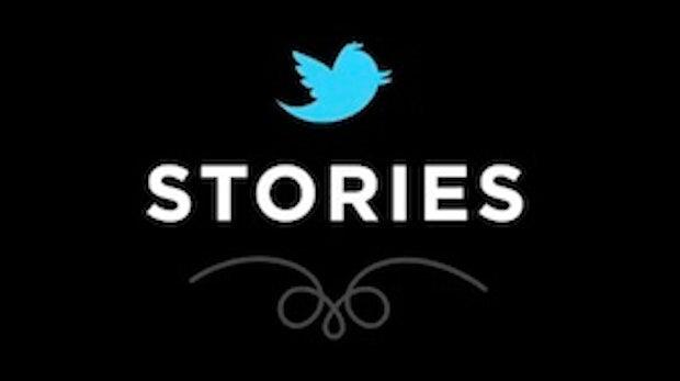 """""""Twitter Stories"""": 140 Zeichen retten die Welt (mindestens)"""