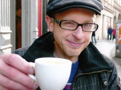 Intern: Andreas Floemer neu im t3n.de-Redaktionsteam