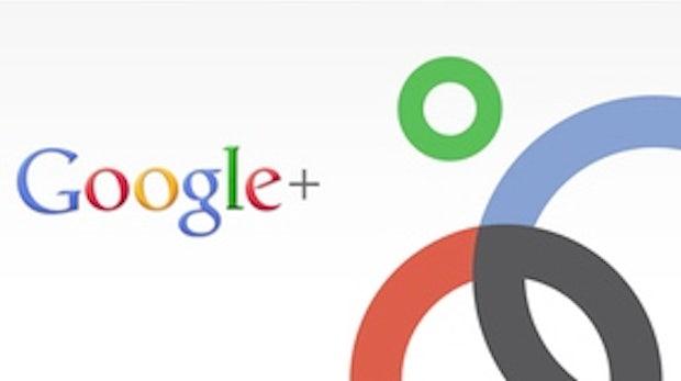Google+ Integration: Suche zeigt Autorenbilder und -profile an