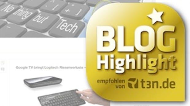 "Blog-Highlight iFrick.ch: ""Aus dem Hobby wird langsam eine Art Zweit-Beruf"""