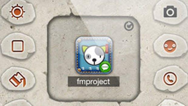 iPhone: Shortcut-Icons anpassen à la SBsettings ohne Jailbreak