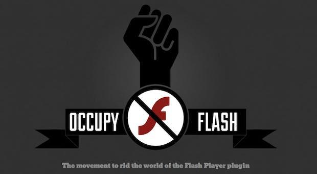 Flash-Player-Alternative: Project Shumway von Mozilla macht verhasstes Adobe-Plugin überflüssig