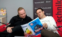 TechnikLOAD 58 - t3n Web Awards und Google+ Pages