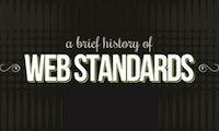 Geschichte der Webstandards [Infografik]