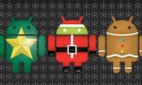 Android-Smartphones für den Gabentisch - Von Einsteiger- bis Oberklasse