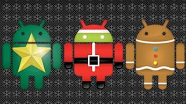 Android Apps im Angebot zur Feier von 10 Milliarden Downloads
