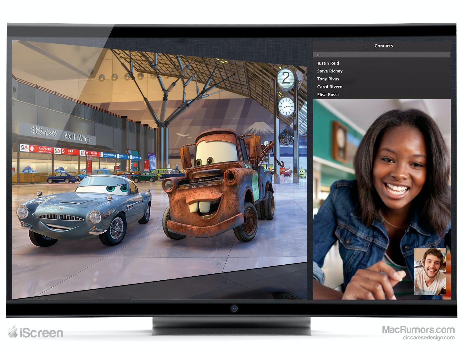 Umfrage zu Apple TV: Was sich die Nutzer wünschen