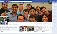 Facebook Chronik: Alles was ihr jetzt wissen müsst