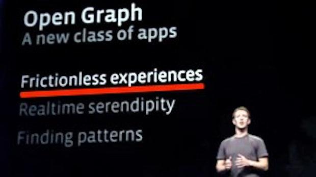 Facebooks automatisches Sharing umgehen - so geht's!